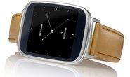 Asus ZenWatch, smartwatch dùng chip Snapdragon 400