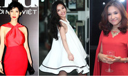 5 bà mẹ đơn thân sành điệu của showbiz Việt