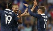 Tống tiền đồng đội bằng clip sex, Benzema sắp bị loại khỏi tuyển Pháp