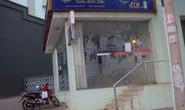 Bình Phước: Trụ ATM hành người rút tiền