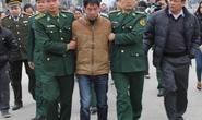 Bắn chết vợ đêm 30 Tết rồi trốn sang Trung Quốc