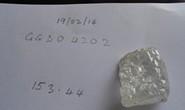 Tìm thấy viên kim cương khủng 153 carat