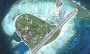 Phản đối Trung Quốc xây dựng đường băng 2.000 m ở Hoàng Sa