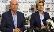 Premier League: Chưa khai mạc đã có HLV từ chức