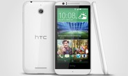 HTC Desire 510, smartphone 4G tầm trung