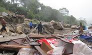 Lạng Sơn: 7 người chết, 6 người bị thương do sạt lở đất
