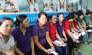 Khám bệnh miễn phí cho nữ CNVC-LĐ