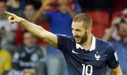 Công nghệ goal-line nhập cuộc, Pháp thắng Honduras 3-0