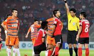 C45 điều tra nghi án bán độ của cầu thủ V.Ninh Bình