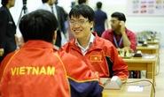 Lê Quang Liêm xếp hạng tư cờ chớp thế giới