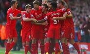 "Liverpool thoát hiểm ở Anfield, Cisse lại ""giải cứu""Newcastle"