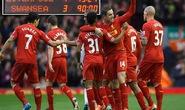 Thắng kịch tính Swansea, HLV Liverpool nói móc Mourinho