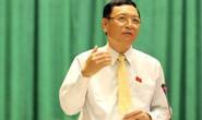 Bộ trưởng Phạm Vũ Luận hứa đổi mới thi tốt nghiệp đậm đặc nhưng không sốc