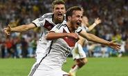 """""""Super Mario"""" ghi bàn thắng vàng, phá lời nguyền World Cup"""