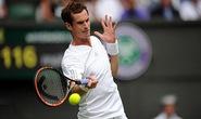 Đương kim vô địch Murray thắng dễ trận mở màn