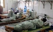 Vụ cháy quán bar Luxury: 9 nạn nhân bị bỏng nặng