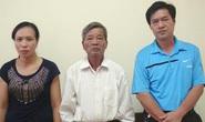 Sai phạm trong đền bù, nguyên Phó chủ tịch huyện bị khởi tố
