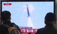 Triều Tiên bắn thử thêm 7 tên lửa