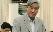 Bộ trưởng Đinh La Thăng phê bình nghiêm khắc Cục trưởng Đường sắt