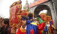 Dự hội làng nhiều tiến sĩ nhất Việt Nam
