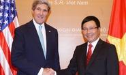 Ngoại trưởng John Kerry sẽ thăm Việt Nam tuần tới
