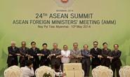 ASEAN cần có phản ứng chung với tình hình nghiêm trọng ở Biển Đông