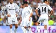 12 tháng kinh hoàng của Real Madrid trong năm 2015