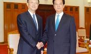 Thủ tướng Nguyễn Tấn Dũng yêu cầu Trung Quốc rút giàn khoan 981