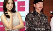Bi Rain phủ nhận tin đồn sắp cưới Kim Tae Hee