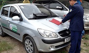 Hà Nội: Taxi chém khách ngoại 245.000 đồng hơn 1 km