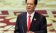 Đại biểu QH muốn chất vấn Thủ tướng về vấn đề Biển Đông