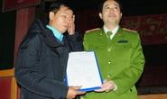 Ông Chấn chính thức có đơn yêu cầu bồi thường án oan 10 năm