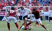 Rooney tỏa sáng, M.U nhấn chìm Roma