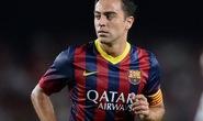 Xavi lập kỷ lục, Barcelona thất bại tại Paris