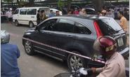 Vụ giết người trên xe ô tô: Bắt Phó ban tổ chức quận ủy Cầu Giấy