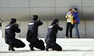 Một người bị bắn chết ở Tân Cương