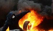 Ukraine: Người biểu tình ép bằng được thống đốc từ chức