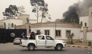 Quốc hội Libya bị tấn công