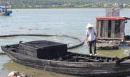 Tìm thấy thi thể ngư dân mất tích trong vụ cháy tàu cá trên biển