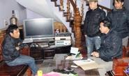Bắt 2 cặp vợ chồng đưa ma túy từ Lào về Việt Nam