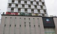 Trùm ma túy dùng vũ khí nóng chống trả công an trong khách sạn