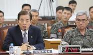 Tướng Hàn Quốc xin từ chức vì lính trẻ bị hành hạ tới chết
