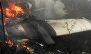 Người sống sót duy nhất trong vụ rơi máy bay Algeria