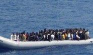 Chìm tàu ngoài khơi Libya, hơn 200 người thiệt mạng