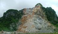 Rơi ở độ cao 300 m, một công nhân mỏ đá tử vong
