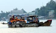 Đường cát lậu Thái Lan biến thành hàng Việt Nam như thế nào?