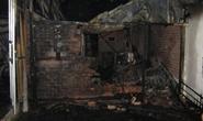 Hỏa hoạn trong đêm thiêu rụi 4 nhà dân