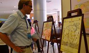 """Bản đồ Trung Quốc """"vẽ"""" đường lưỡi bò: Vô giá trị về mọi mặt!"""