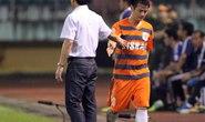 Bị triệu tập, cầu thủ V.Ninh Bình thừa nhận cầm tiền làm độ
