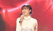 Văn Mai Hương liều mình hát lại bài tủ của Hồng Nhung